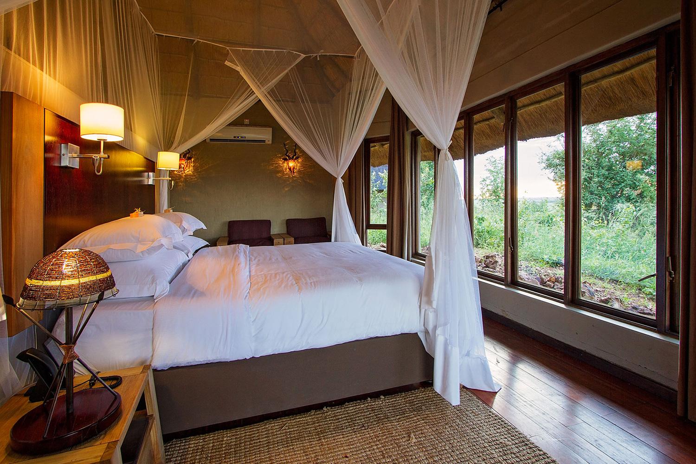 Ngoma Safari Lodges Africa Albida Tourism