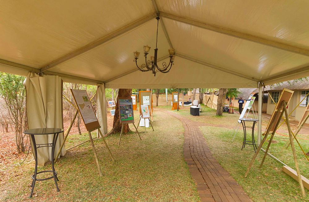 Victoria Falls Conferences 1