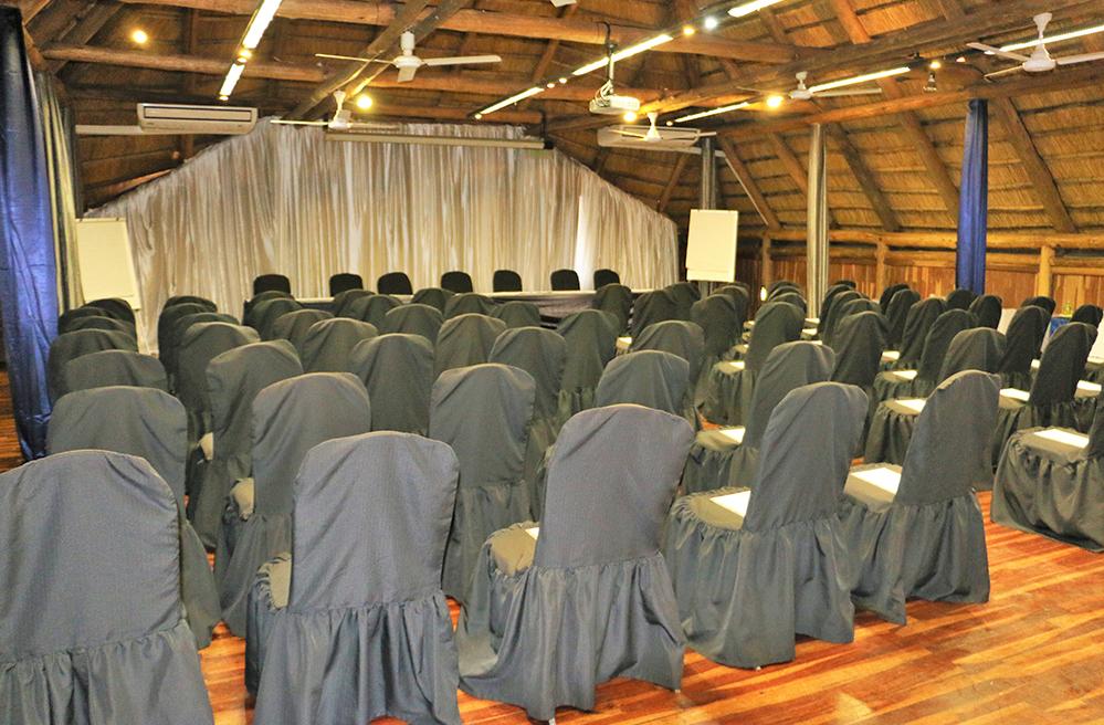 Victoria Falls Conferences 2