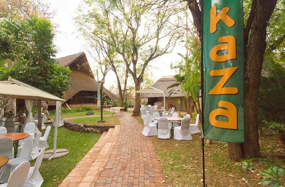 Victoria Falls Conferences 4