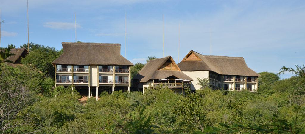 Victoria Falls Safari Club Rooms