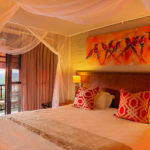 Victoria Falls Safari Lodge Waterhole Facing Room 2