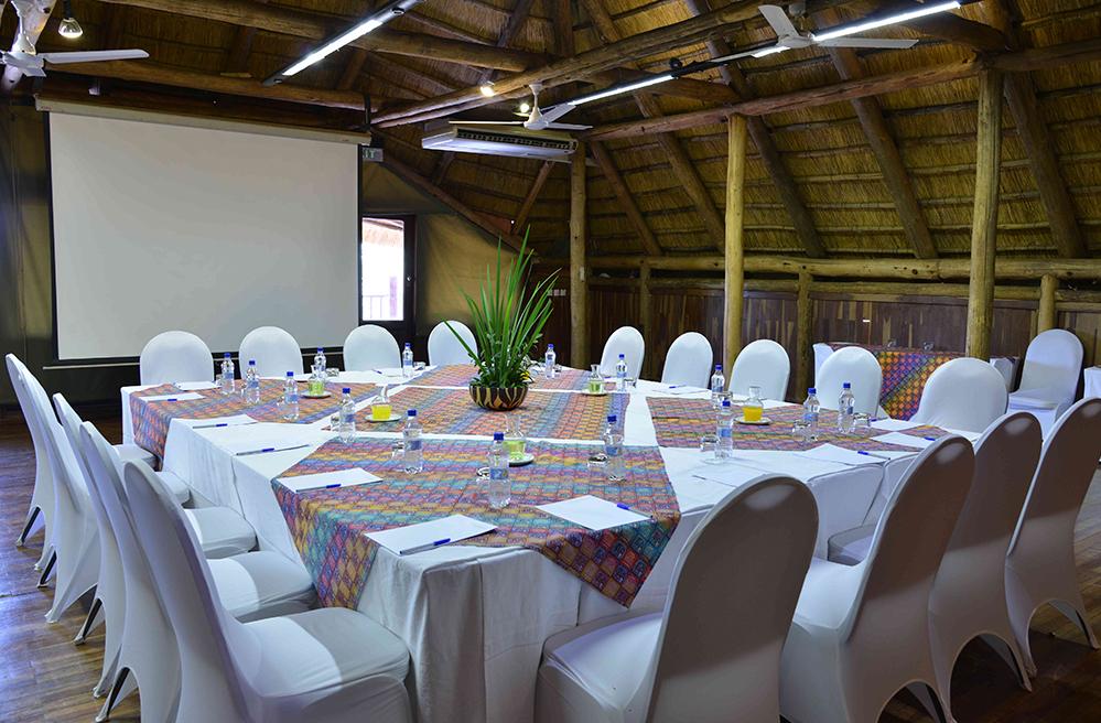 Victoria Falls Conferences 3