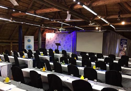 Victoria Falls Conferences