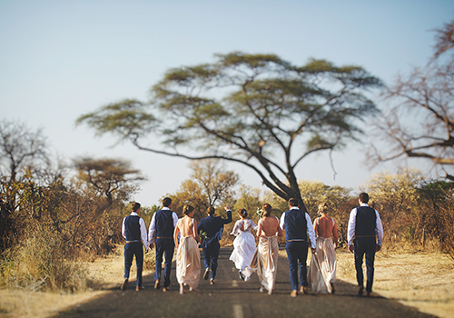 Victoria Falls Weddings Venue